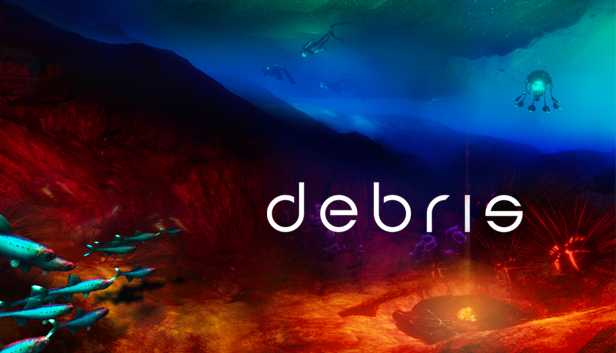 Download Debris download free