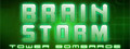 Brain Storm : Tower Bombarde-game