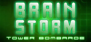 Brain Storm : Tower Bombarde cover art