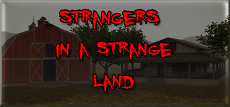 Teaser image for Strangers in a Strange Land