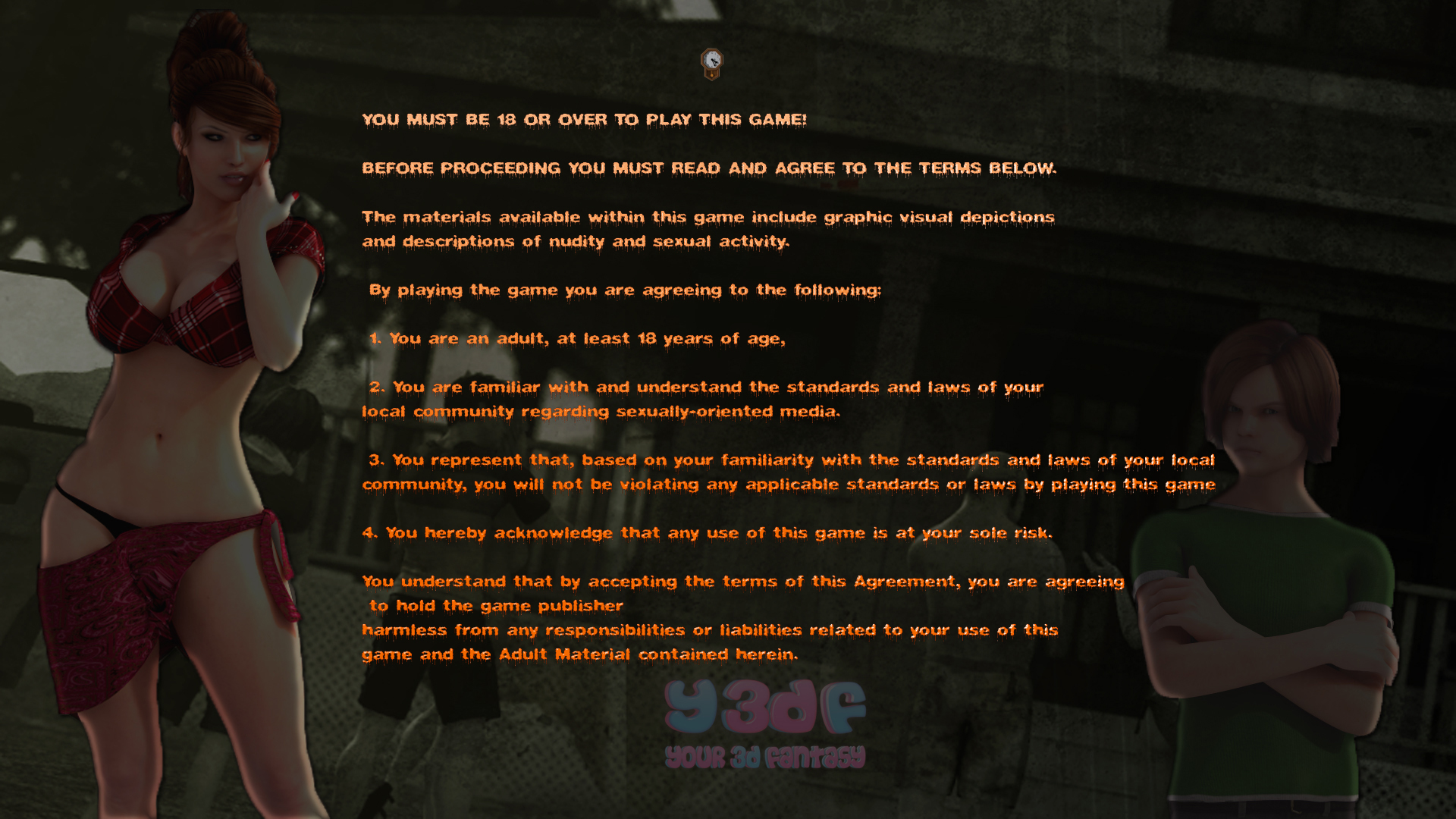 game Mature sites flash