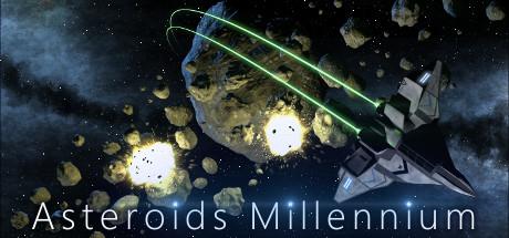 Asteroids Millennium