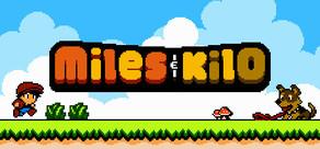 Miles & Kilo cover art