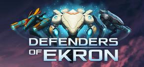 Defenders of Ekron cover art