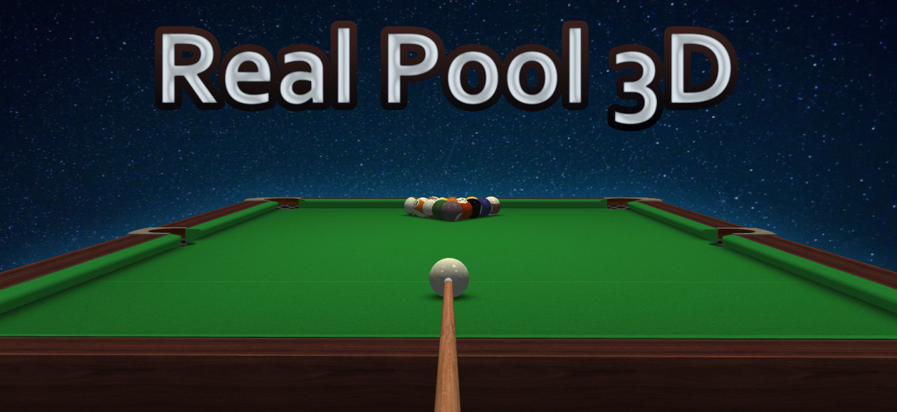Real Pool 3d Poolians On Steam