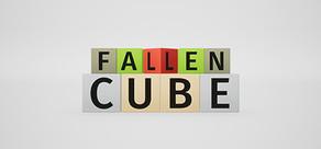 Fallen Cube cover art