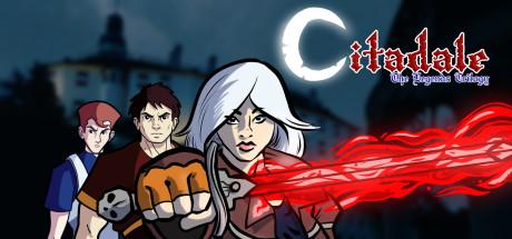 Citadale - The Legends Trilogy Thumbnail
