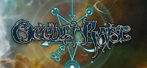 - Occult Raise - cover art