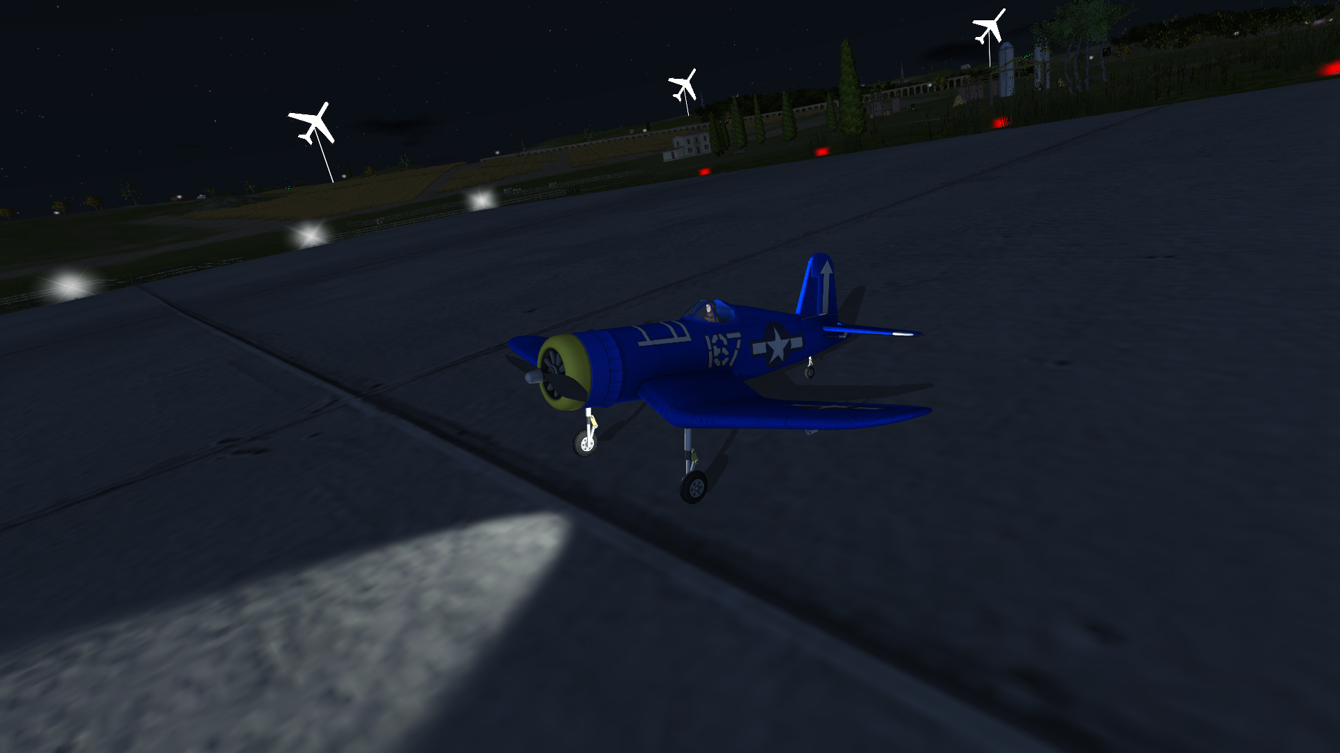 RC Plane 3 on Steam