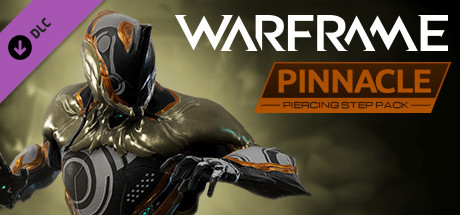 Warframe: Piercing Step