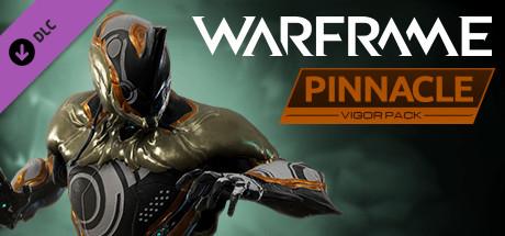 Warframe: Vigor Pinnacle Pack Steam Discovery