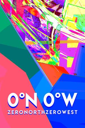 0°N 0°W poster image on Steam Backlog