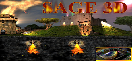 Sage 3D