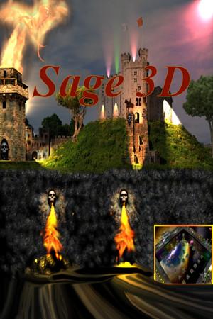 Серверы Sage 3D