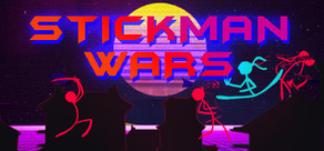 Stickman Wars cover art