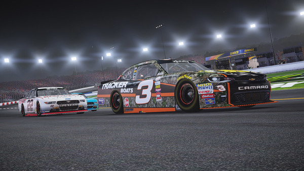 Download NASCAR Heat 2 Crack
