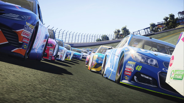 NASCAR Heat 2 download