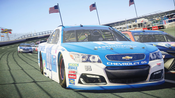 Download NASCAR Heat 2 download free