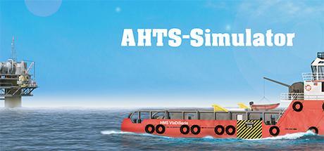 AHTS Ship Simulator