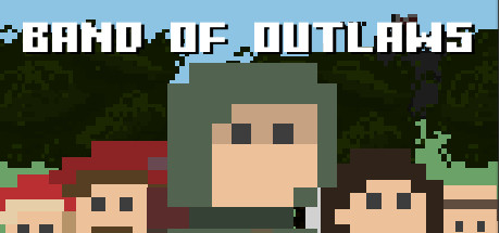 Teaser image for Band of Outlaws