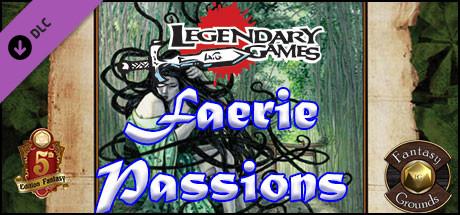 Fantasy Grounds - Faerie Passions (5E)