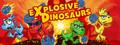 eXplosive Dinosaurs Screenshot Gameplay