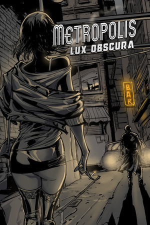 Metropolis: Lux Obscura poster image on Steam Backlog