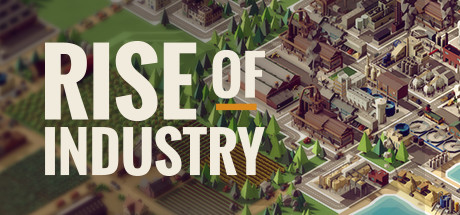Rise of Industry [PT-BR] Capa