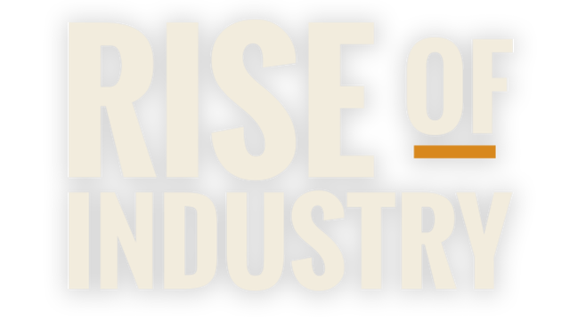 Rise of Industry - Steam Backlog