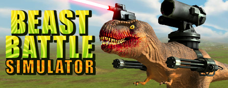 Beast Battle Simulator - 野兽模拟器