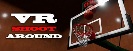 VR SHOOT AROUND - Realistic basketball simulator -