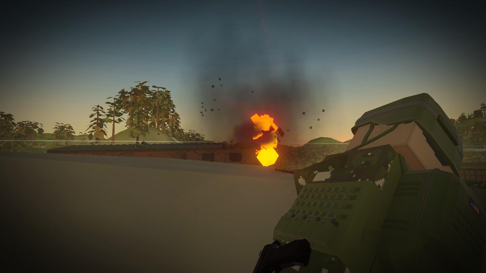 Battlebit Discord battlebit remastered on steam