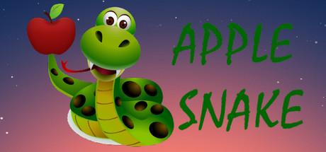 AppleSnake cover art