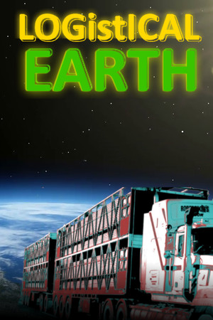 LOGistICAL 3: Earth poster image on Steam Backlog