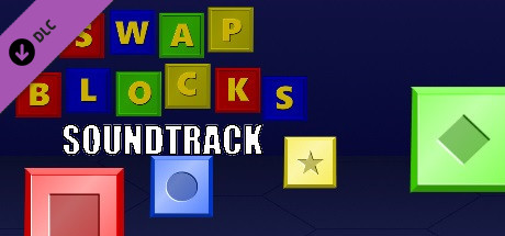 Swap Blocks Soundtrack