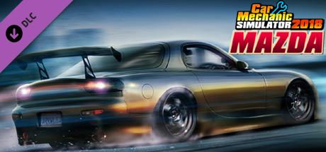 Car Mechanic Simulator 2018 Mazda Dlc Appid 672270 Steam Database