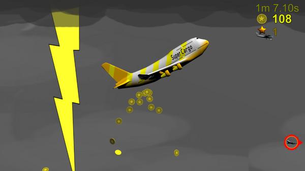 Air Traffic Disruptor 2