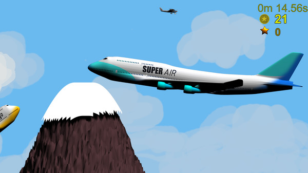 Air Traffic Disruptor 1