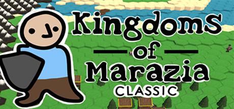 Kingdoms Of Marazia
