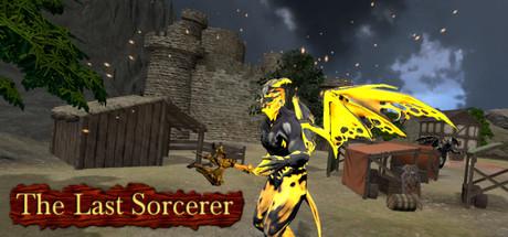 Teaser image for The Last Sorcerer