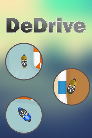 Серверы DeDrive