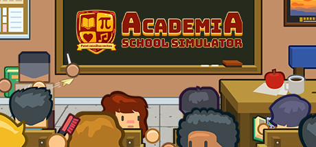 Save 25% on Academia : School Simulator on Steam
