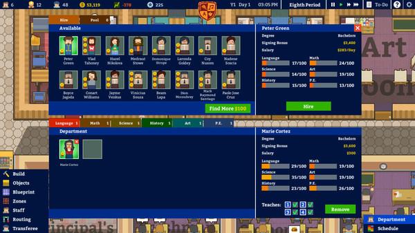 Download Academia : School Simulator Torrent