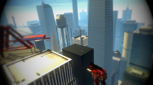 Hover Bots VR