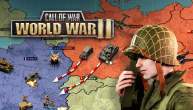 world war 2 games online multiplayer free