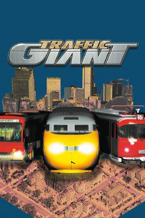 Серверы Traffic Giant