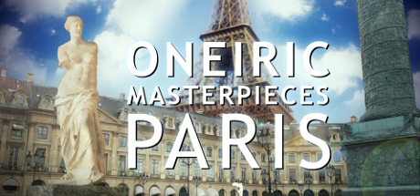 Oneiric Masterpieces - Paris