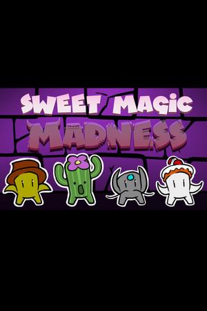 Серверы Sweet Magic Madness