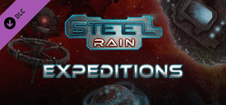 Steel Rain - Expeditions