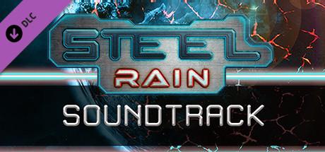 Steel Rain - Soundtrack